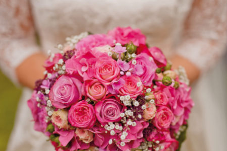 Hochzeitssilder