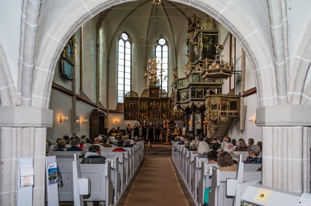 2016-05-27 Kloster Lüne Veranst. Musik aus Heideklöstern  (4)