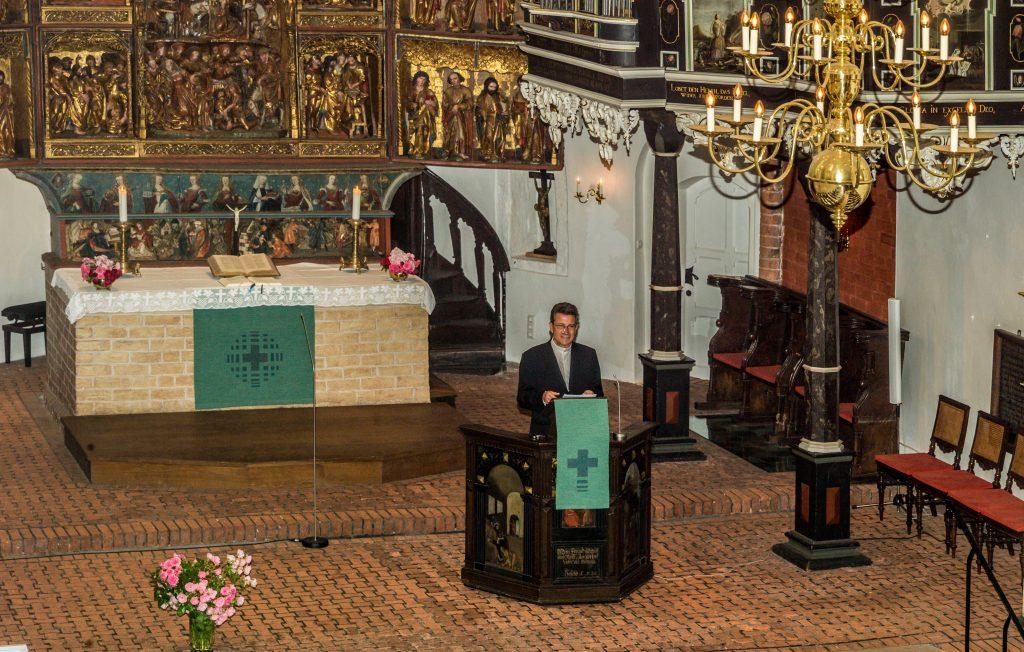2016-06-24 Kloster Lüne Vortr. Huber (2)