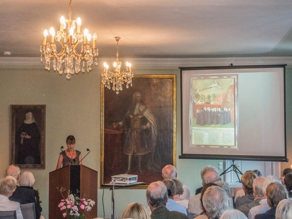 2016-09-09 Kloster Lüne Vortr. Dr. Wehking (3)